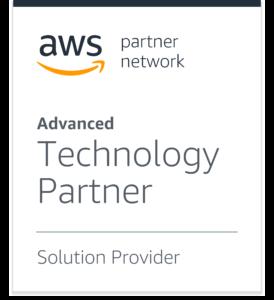 AWS Partner Network: Advanced Technology Partner